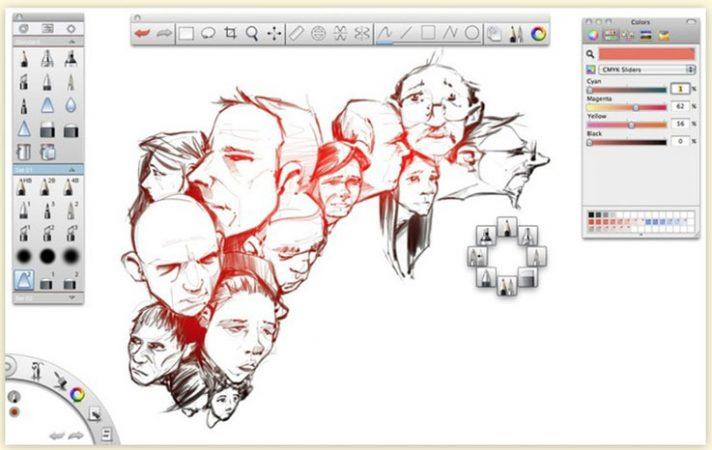 I migliori programmi per il disegno digitale 5