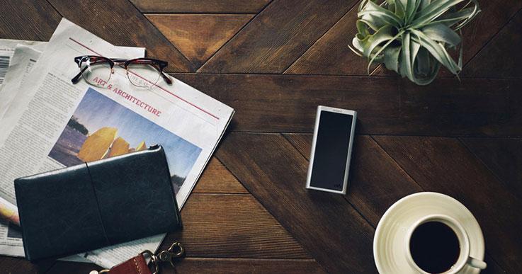IFA 2017: il nuovo modello di Walkman