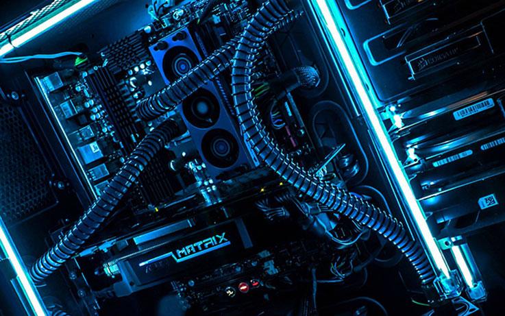 Configurazione PC da 900-1000 euro: gaming in FullHD
