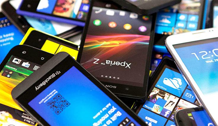 Scegliere uno smartphone