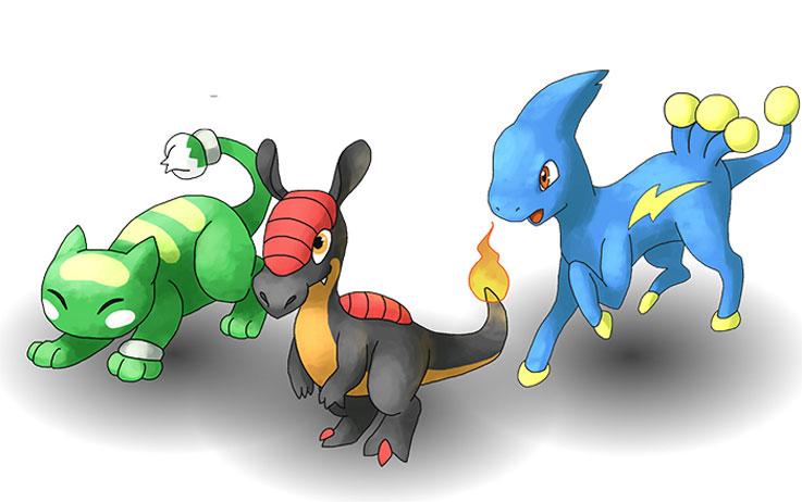 pokemon-uranium-version-starter