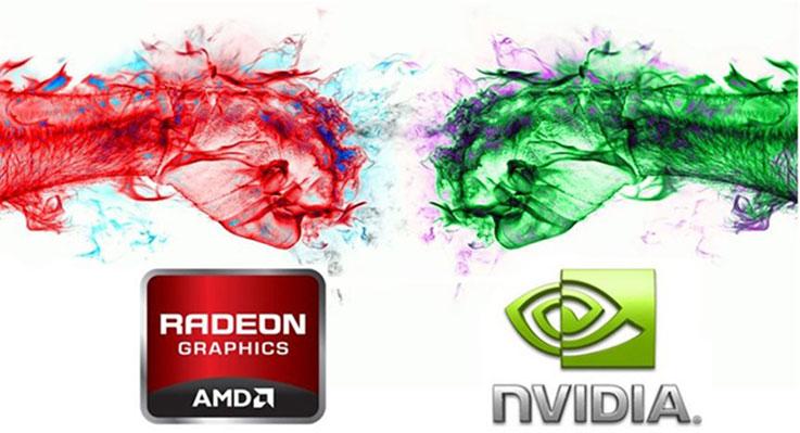 Le migliori schede video Nvidia e AMD 1