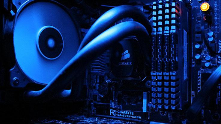 Configurazione PC gaming 1500 euro, l'ideale per il 4K 1