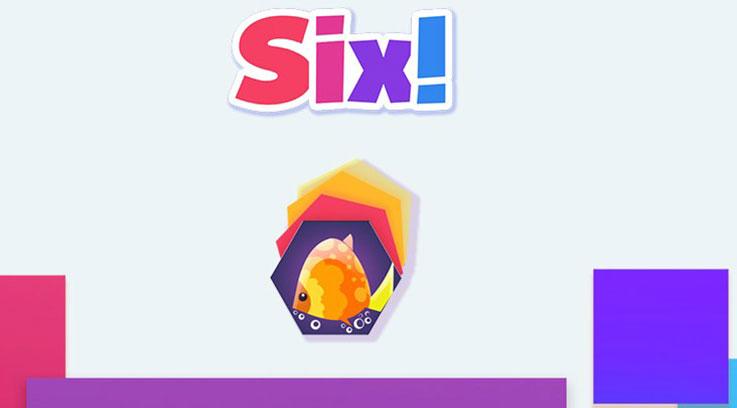 Recensione Six! per Android