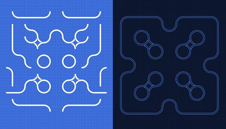 infinity-loop-blueprints-gameplay