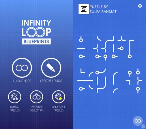 infinity-loop-blueprints-modalita