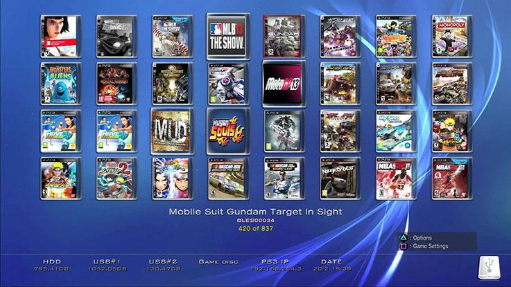 Come modificare PlayStation 3 (Aggiornata al FW 4.85) 3