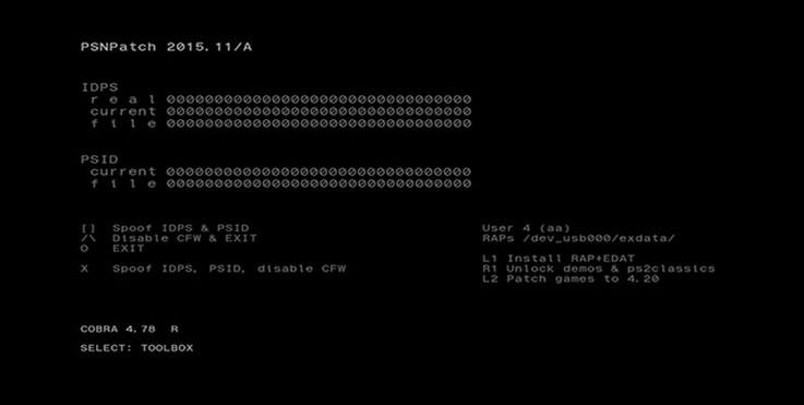 Come modificare PlayStation 3 (Aggiornata al FW 4.85) 4