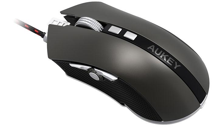 Aukey KM-C4
