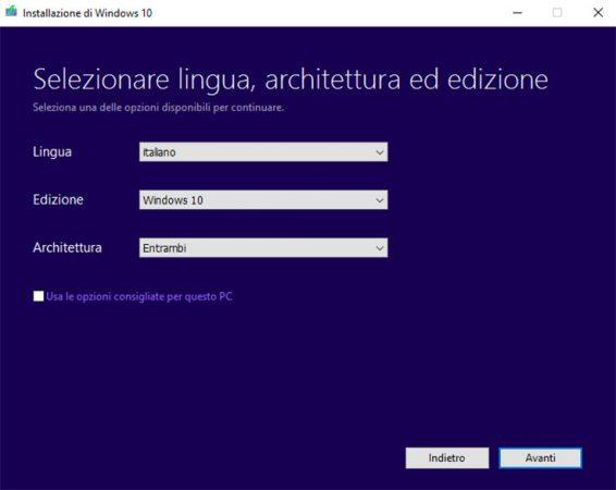 Guida su Windows #1: come installare il sistema operativo 2