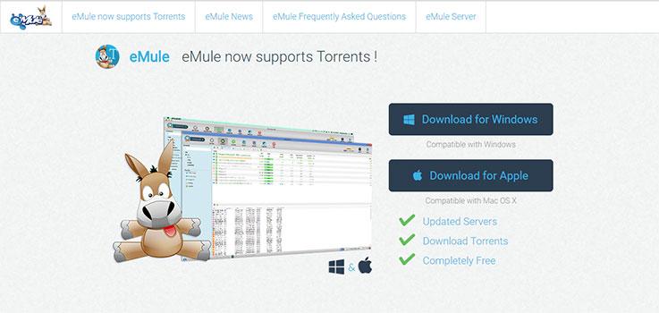 eMuleTorrent: attenzione all'imitazione di eMule 1