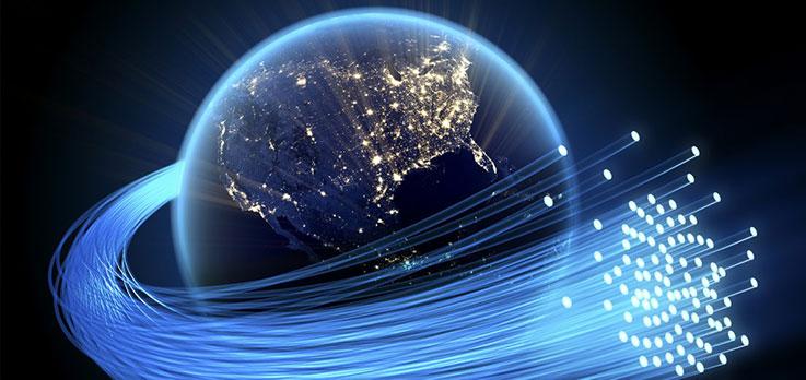 Copertura ADSL e fibra ottica in Italia