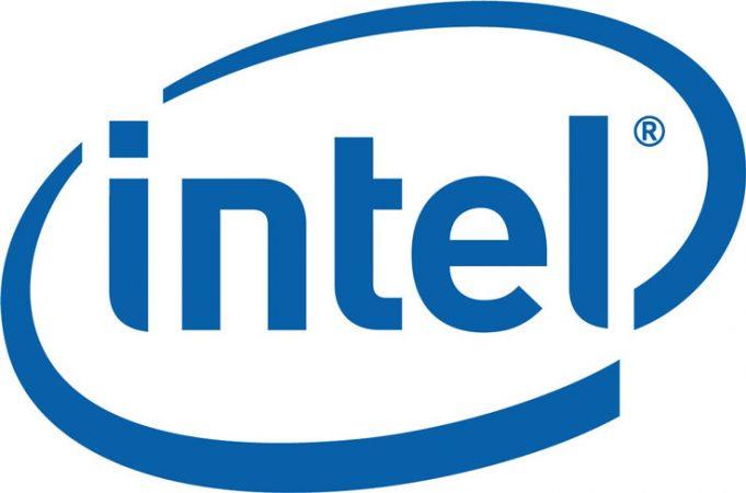Logo di Intel