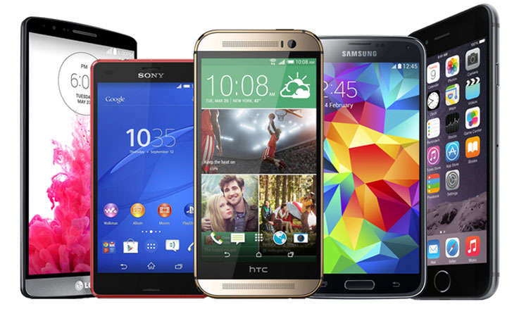I migliori smartphone sotto 450 euro