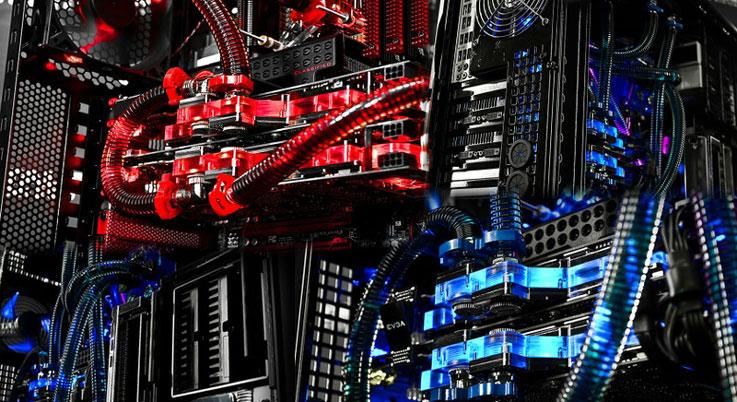 Configurazione PC da 500 euro per il gaming e l'ufficio