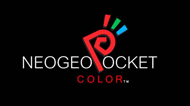 Logo di Neo Geo Pocket Color