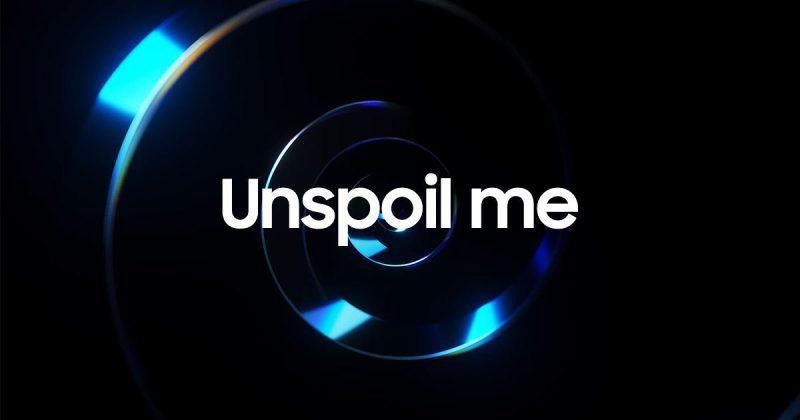 Logo di UnSpoil Me