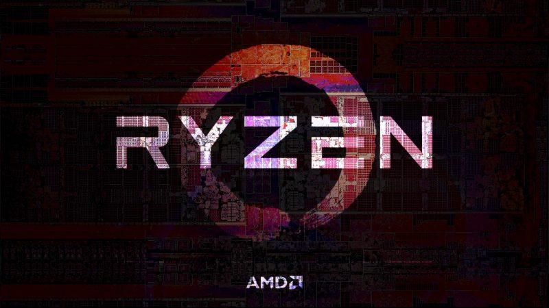 Confronto tra Ryzen 1000 e Ryzen 2000