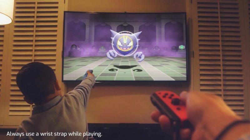 Annunciati ufficialmente Pokemon Let's Go Pikachu e Let's Go Eevee 3