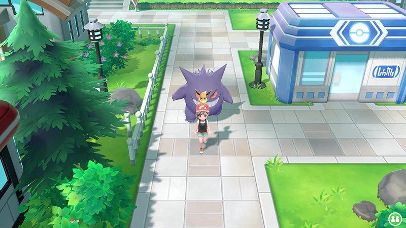 Annunciati ufficialmente Pokemon Let's Go Pikachu e Let's Go Eevee 1