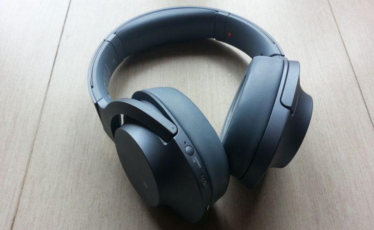 Design di Sony h.ear on 2