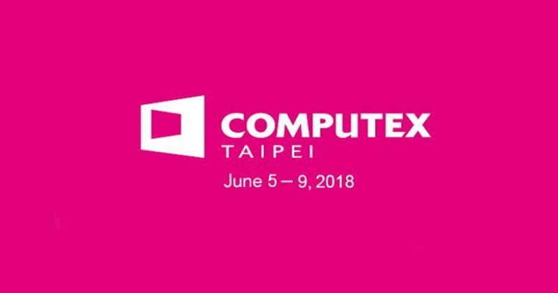 Computex 2018