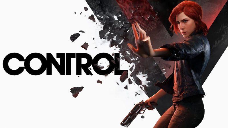 Logo di Control