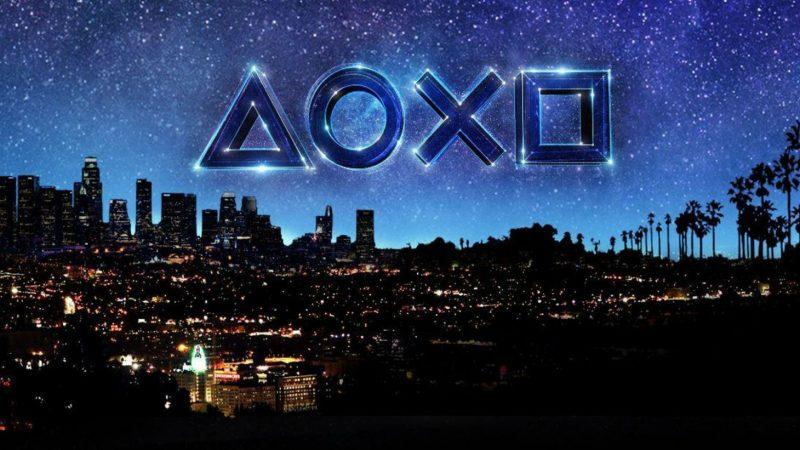 E3 2018: dettagli della conferenza Playstation