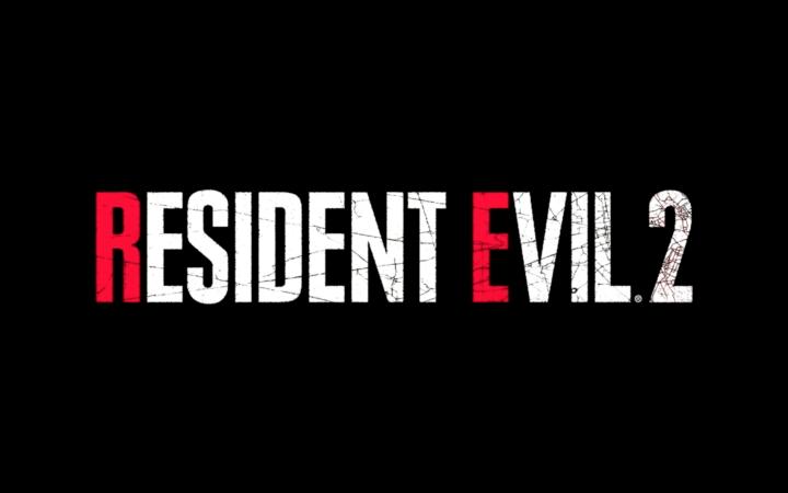 Logo di Resident Evil 2 Remake