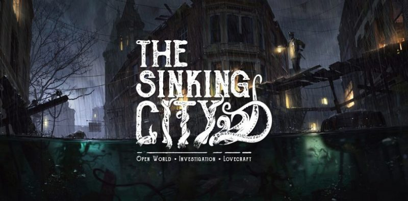 Primo gameplay di The Sinking City