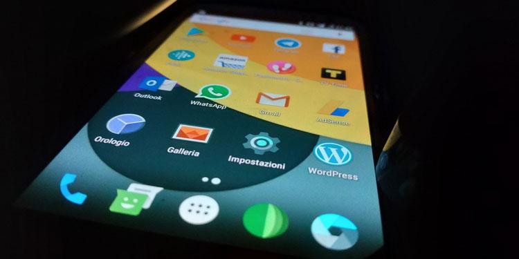 Recensione Xiaomi Redmi Note 5, mix di eleganza e prestazioni 10