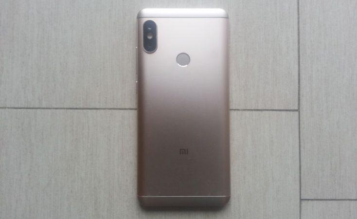 Recensione Xiaomi Redmi Note 5, mix di eleganza e prestazioni 3