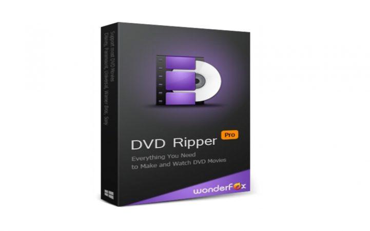 WonderFox DVD Ripper Pro, il programma di conversione per i DVD