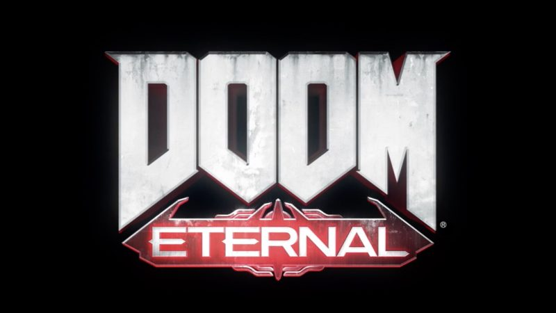 Logo di Doom Eternal