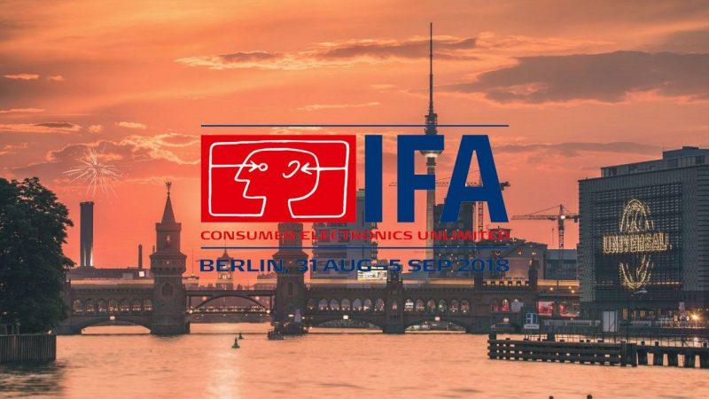 [IFA 2018] Sony: tante novità e prodotti innovativi