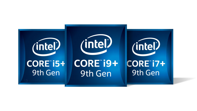 Intel Coffee Lake Refresh: modelli e specifiche tecniche