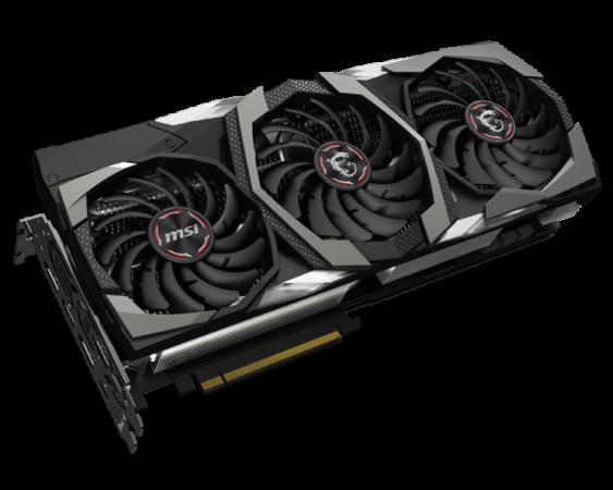 MSI Nvidia GeForce RTX 2080 Ti