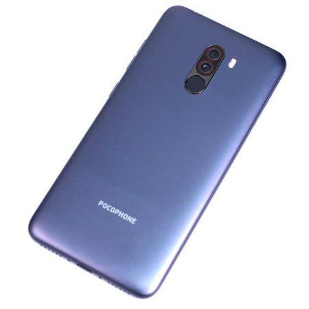 Xiaomi Pocophone F1 Retro