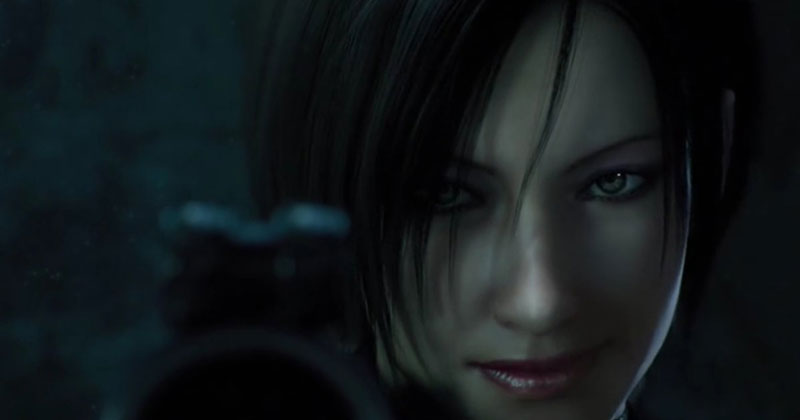 [TGS 2018] Ada Wong si mostra in un nuovo trailer di Resident Evil 2 Remake