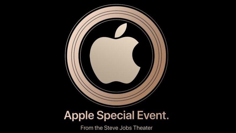 Apple presenta ufficialmente iPhone XS, XS Max e XR