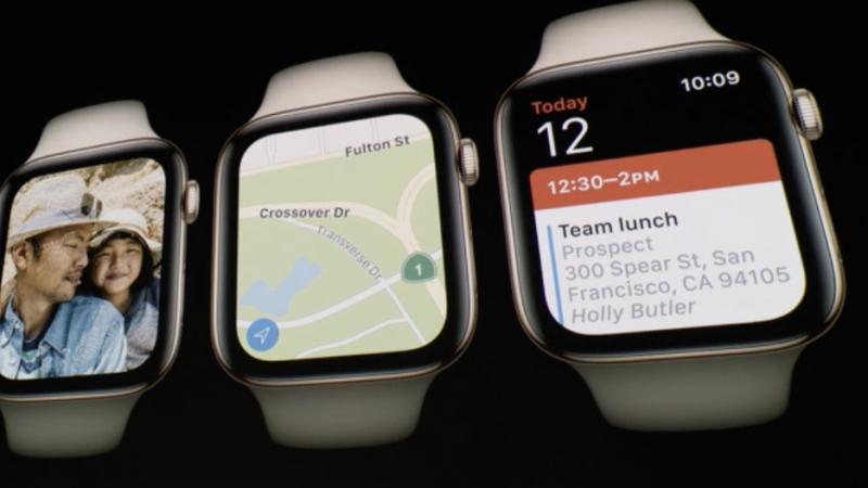 Apple presenta ufficialmente iPhone XS, XS Max e XR 6