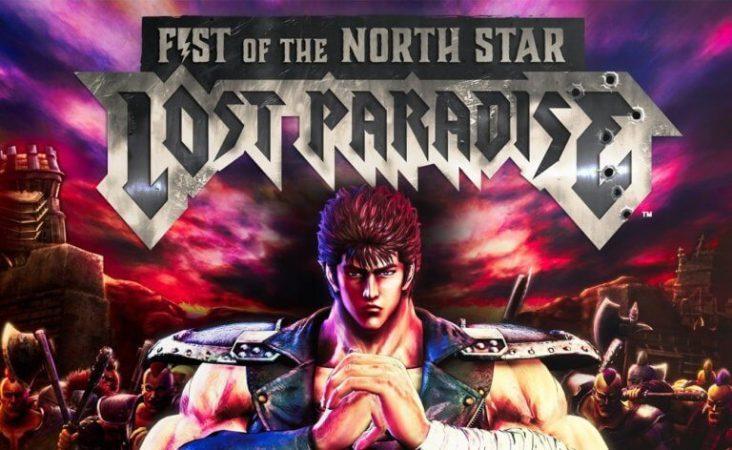 Annunciata la Kenshiro Edition di Fist of the North Star: Lost Paradise