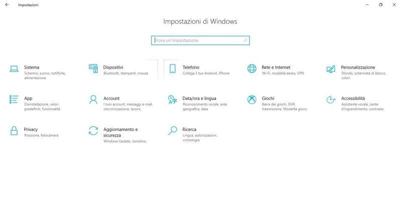 Come attivare la protezione da ransomware su Windows 10 1