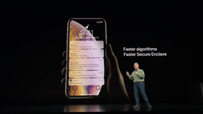 Apple presenta ufficialmente iPhone XS, XS Max e XR 2