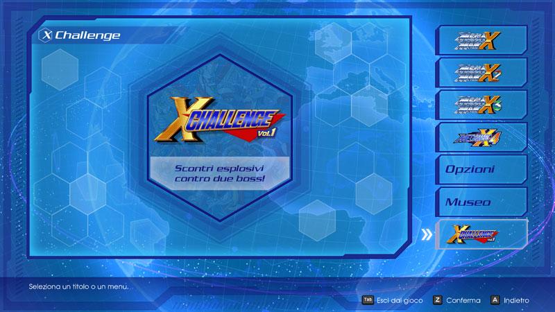 Mega Man Legacy X Collection 1 & 2, per i veri appassionati di Mega Man 9