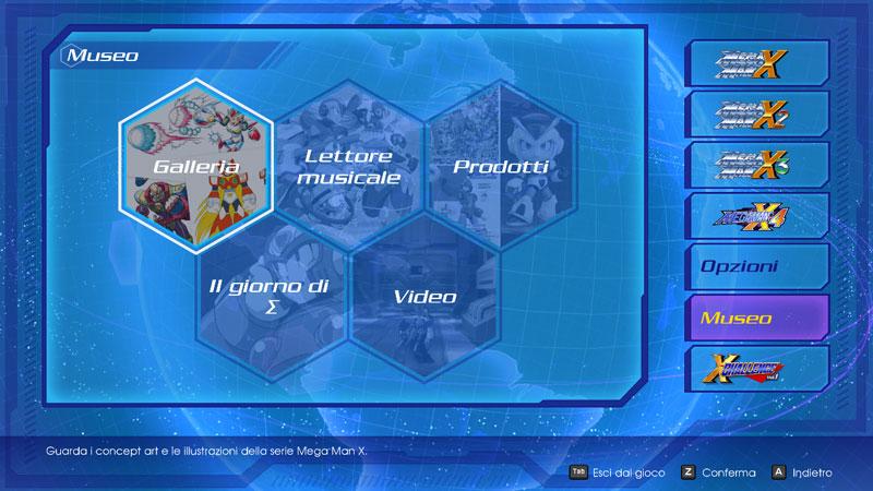 Mega Man Legacy X Collection 1 & 2, per i veri appassionati di Mega Man 8