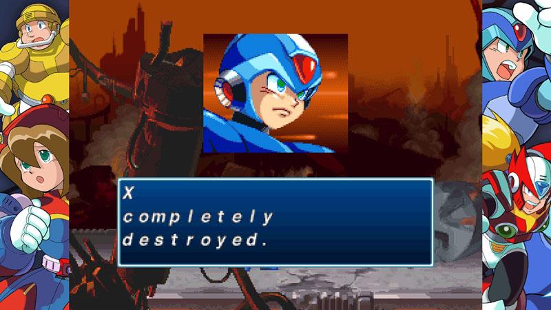 Mega Man Legacy X Collection 1 & 2, per i veri appassionati di Mega Man 4