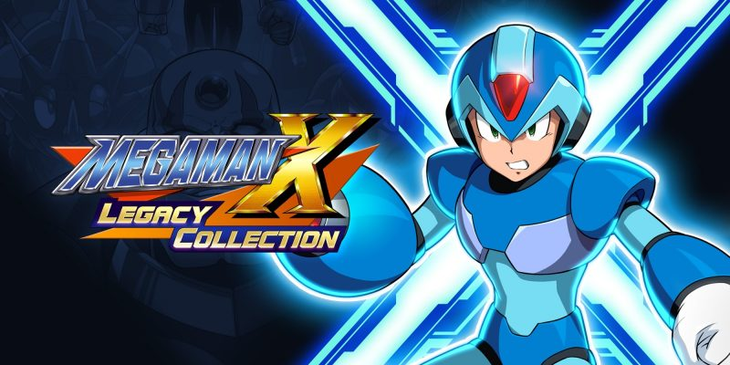 Mega Man Legacy X Collection 1 & 2, per i veri appassionati di Mega Man