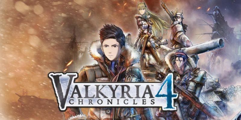Valkyria Chronicles 4: tutti i DLC previsti