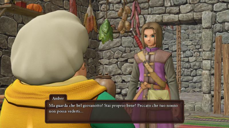Recensione Dragon Quest XI: Echi di un'era perduta, un nuovo fantastico viaggio 2